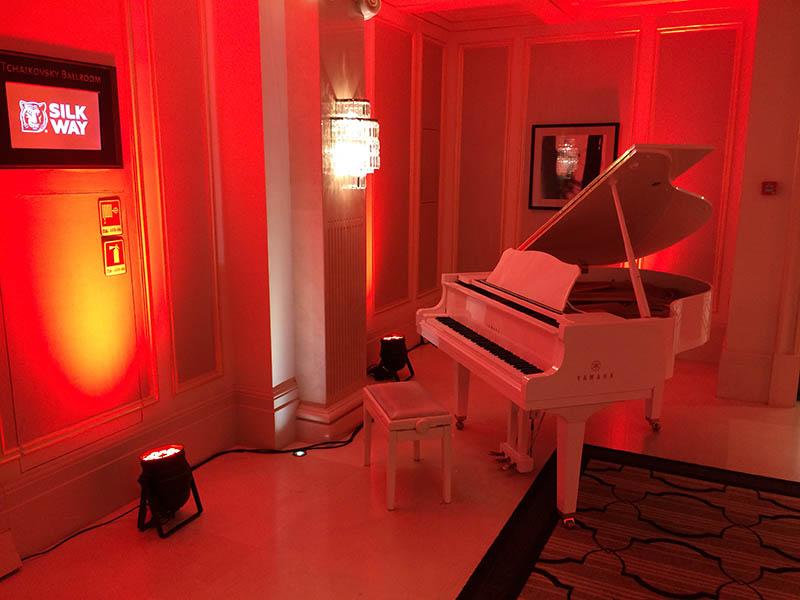 приготовления этих фотостудия с красным роялем в москве необычно